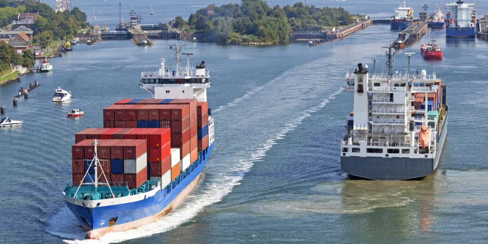 Schließanlagen für Schiffe